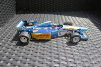 F1 Renault Benetton .B 195 -1995 . Michael Schumacher Minichamps      - 1:18