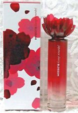 Bath & and Body Works JAPANESE CHERRY BLOSSOM Eau de Toilette EDT Perfume 2.5 oz