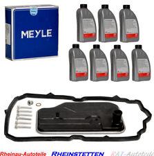 Ölwechsel Set Inspektions-Kit 7G TRONIC Automatikgetriebe 7L ATF ÖL Blau