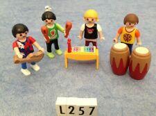 (L257) playmobil Ecole de musique ref 4329