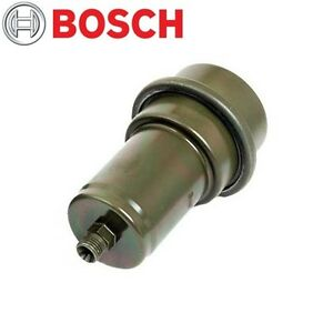 For Porsche Carrera 911 Fuel Injection Fuel Accumulator 3.6L H6 BOSCH 0438170031