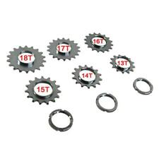 Single Speed Fixed Fixie Cog & Lockring Fixie Track Bike Bicycle 13 Tooth