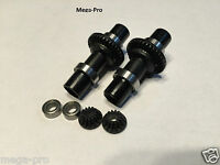 Used Pro-Pulse MegaTech Differential Set With Bevel HPI Mini Recon