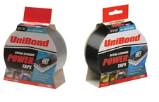 UniBond Powertape Waterproof Heavy Duty Tape - 50mm x 25m