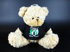 Schwarzwald Stuffed Bear Teddy Bear Black Forest,Souvenir Germany,20 cm, New