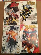 Lot comics Neufs panini X-Men, Extra, H-S, Astonishing  etc Collector edition !