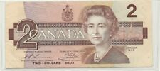 3-1986  2  dollar bills