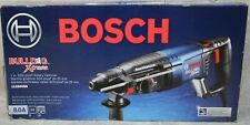 new open box Bosch Bulldog Xtreme, Corded, Variable Speed, Rotary Hammer Drill