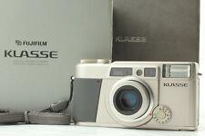 【UNUSED】 Fujifilm Fuji KLASSE  (for demonstration) /Box from JAPAN