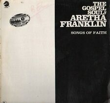 Songs Of Faith - Aretha Franklin (2017, CD NEUF)