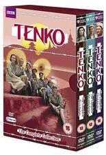 Tenko DVD Nuevo DVD (AV9998)