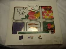 Project Life MODERN EDITION CORE KIT (576) CARDS 380674 COPPER FOIL ACCENTS