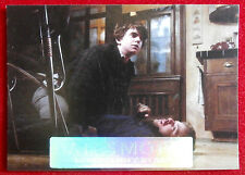 "BATES MOTEL (Season 2) - ""CALEB IS HIS DAD"" - FOIL PARALLEL Card #27 - Breygent"