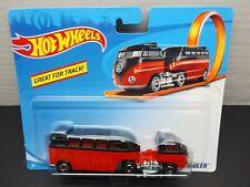 New Hot Wheels Great for the Track Custom Volkswagen Hauler