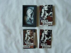 Melissa Etheridge Yes I Am 10 track DCC Digital Compact Cassette