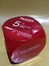 @@ BEAVER 5 + MAGOTAN MATT & HARD WAX STRONG HOLD 75G