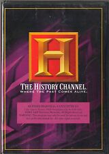 Modern Marvels Convertibles : History Channel  (DVD) NEW
