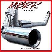 "94-02 Dodge Ram Diesel Truck T409 SS 4"" MBRP Performance Exhaust System"