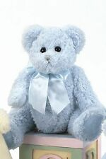 """Bearington Baby Collection - Cubbie - 10"""" Blue Bear ~NEW~FREE Shipping"""