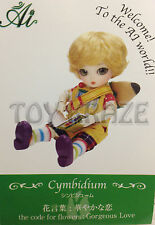JUN PLANNING AI BALL JOINTED DOLL CYMBIDIUM A-712 FASHION PULLIP GROOVE INC BJD