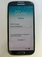 Samsung Galaxy S4 16GB Black GT-I9505 (Globe Wireless) Discounted! MW1040