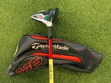 TaylorMade M6 5 Wood 19 Degree with Senior Flex Graphite Shaft