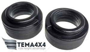 Rear coil spacers 40mm for Hyundai SANTA FE, VERACRUZ, IX55, CM10 Lift Kit