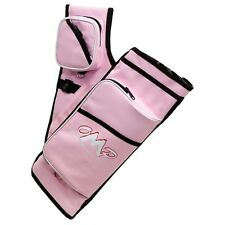 OMP 5 Tube Hip Quiver Pink Right Hand