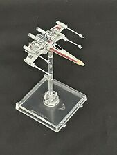 T-65 X-WING (REBEL TRANSPORT), STAR WARS X-WING MINIATURES GAME, FFG, MODEL ONLY