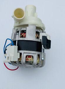 Currys Dishwasher CDW60W15 Motor Circulation Pump