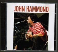 John Hammond [Compilation] by John Hammond 1987 Rounder Rec.