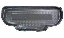 Kofferraum Wanne Schale Matte für Ford Galaxy II 2006-2015 3. R. hoch