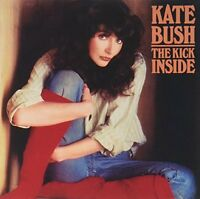Kate Bush - The Kick Inside [CD]