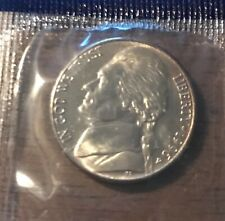 1996 P Jefferson Nickel • Buy 8 Get 60% Off • #1105