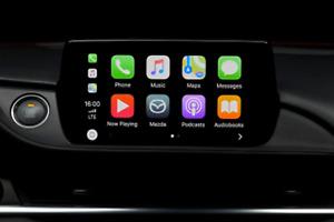 mazda apple carplay/ Android auto neu zum Nachrüsten