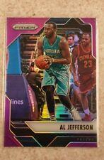 2016-17  Prizm  AL JEFFERSON  Purple Prizm  65/75