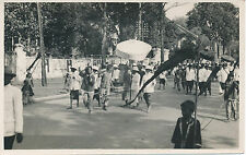 INDONESIE c. 1930 - Cérémonie Procession - PP 146