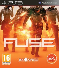 PS3-FUSE /PS3  GAME NEUF