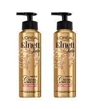 L'oréal Paris Elnett Mousse Coiffante Volume 200 ml -