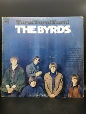 "The Byrds ""Turn! Turn! Turn!"" LP Columbia, CL 2454, 1965, Mono Vinyl LP"