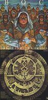 Blue Öyster Cult: Fire of unknown origin  Elf Songs! Von 1981! Neue CD!