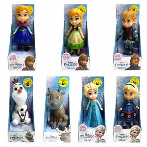Jakks Pacific Disney Frozen 3-Inch Figures