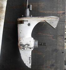 Eska Sears Williams Skipper Outboard Lower Unit Gear Case 3.5 Tecumseh Golden