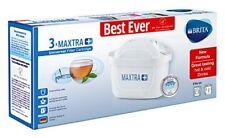 Brita Maxtra Cartucce Filtro acqua Bianco Confezione da 3 (versione Uk)