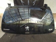 PEUGEOT 107 2005-2014 TAILGATE WINDOW GLASS TINTED