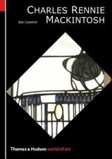Charles Rennie Mackintosh (Paperback or Softback)