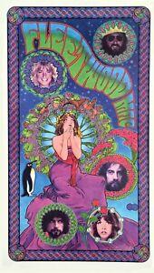 NEW Fleetwood Mac Poster SKU 39912