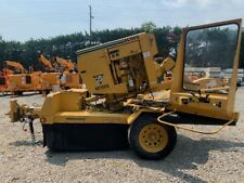 Vermeer Sc1102 With Only 1126 Original Hours 3968