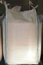 ☀️ 10 Stück Big Bag 95 cm hoch 75 x 96 cm Bags BIGBAG Fibc 1000 kg Traglast #2