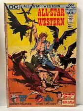 All-Star Western #11 * 1972 DC Comics * 2nd Appearance Jonah Hex * VG/FN? * (Y85
